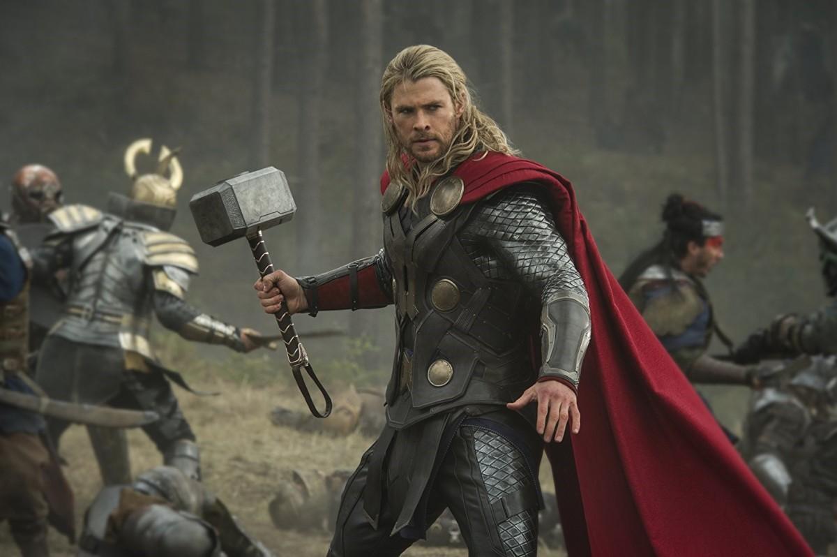Thor - fra vikingtid til Hollywood
